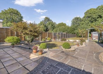 Thumbnail 3 bedroom detached bungalow for sale in Walderslade Road, Chatham, Kent