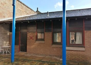 2 bed terraced house for sale in Braehead, Methvan Walk, Lochee, Dundee DD2