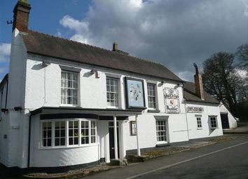 Thumbnail Pub/bar for sale in Thai Restaurant TF12, Shropshire