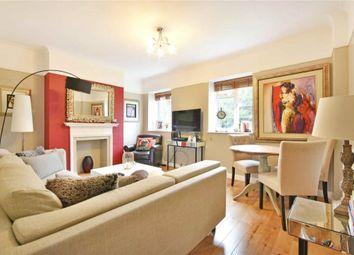 Thumbnail 2 bed property for sale in Warwick Lodge, Kilburn