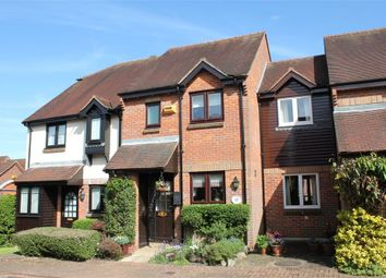 Thumbnail 2 bed terraced house for sale in Thornhill Close, Old Amersham, Buckinghamshire