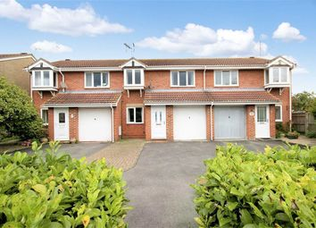 Thumbnail 3 bedroom terraced house for sale in Farriers Close, Swindon, Wiltshire