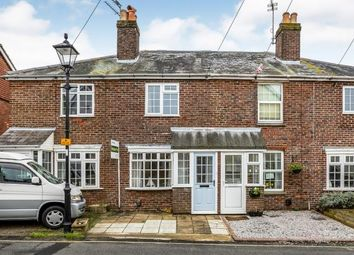2 bed terraced house for sale in King Street, Emsworth PO10