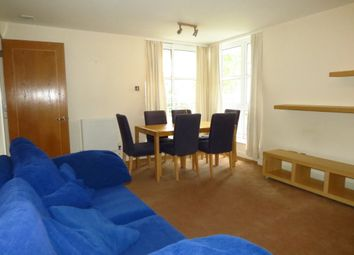 Thumbnail 2 bed flat to rent in Barrier Point, London