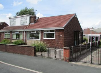 Thumbnail 2 bed bungalow to rent in Windermere Avenue, Denton