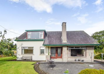 Thumbnail 4 bedroom detached house for sale in Iona, Perth Road, Pitlochry