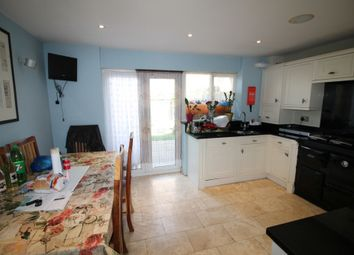 Thumbnail 4 bed terraced house to rent in Young Road, London