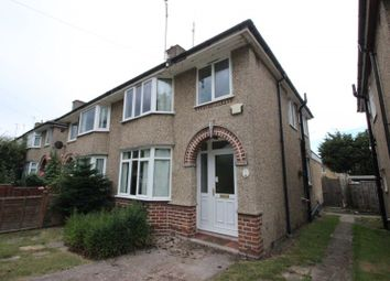 Thumbnail 5 bed semi-detached house to rent in Marston Road, Marston, Oxford
