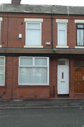 Thumbnail 3 bedroom terraced house for sale in Romney Street, Salford M6, Salford,