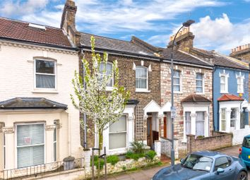 Thumbnail 3 bed terraced house for sale in Averill Street, London