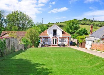 Thumbnail 4 bed detached house for sale in Braypool Lane, Patcham, Brighton, East Sussex