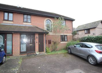 Thumbnail 3 bedroom semi-detached house to rent in Wycliffe Grove, Colchester