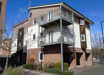 2 bed flat for sale in Burford Gardens, The Bay, Cardiff CF11