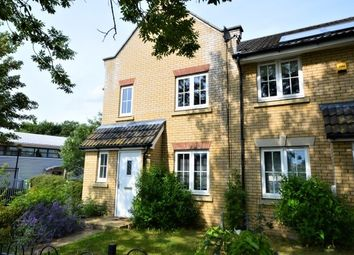 Thumbnail 3 bed property to rent in Grebe Court, Garlic Row, Cambridge