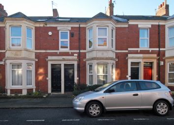 Thumbnail 2 bed flat for sale in Tavistock Road, Jesmond, Newcastle Upon Tyne