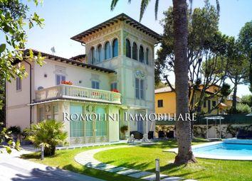 Thumbnail 5 bed villa for sale in Pietrasanta, Tuscany, Italy