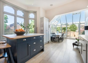 Thumbnail 5 bed semi-detached house for sale in Brodrick Road, London