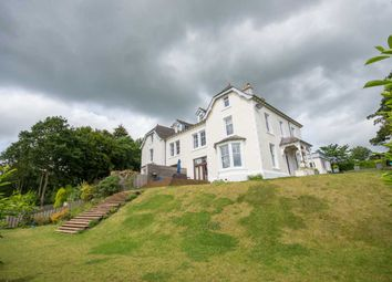 Thumbnail 6 bed semi-detached house for sale in Rumbling Bridge, Kinross