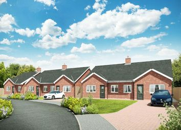 Thumbnail 2 bed bungalow for sale in Rowland Street North, Atherton, Manchester