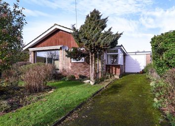 Thumbnail 3 bed detached bungalow for sale in Marden, Herefordshire