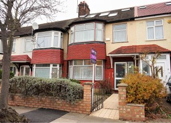 Thumbnail 4 bed terraced house for sale in Brentmead Gardens, Borough Of Ealing
