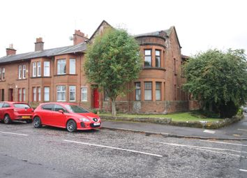 Thumbnail 2 bedroom flat to rent in Burns Avenue, Kilmarnock