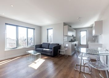 Thumbnail 1 bed flat to rent in Ellington, Court, High Street, London