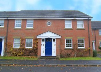 Thumbnail 2 bed flat for sale in Canons Court, Bishopthorpe, York