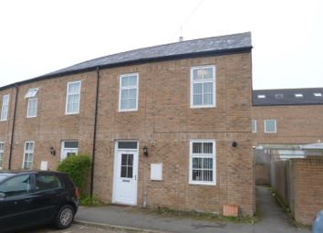 Thumbnail 3 bed town house for sale in Littlelands, Bingley