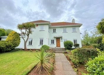 Thumbnail 4 bed terraced house for sale in Manscombe Road, Torquay