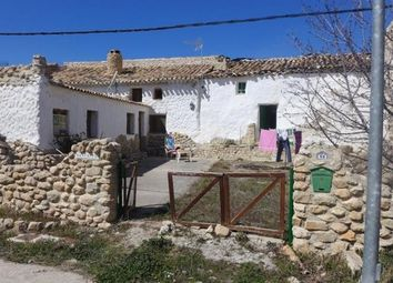 Thumbnail 5 bed property for sale in Huescar, Granada, Spain