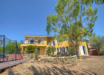 Thumbnail 5 bed property for sale in La Ciotat, Var, France
