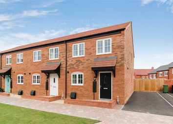 Thumbnail 3 bed semi-detached house for sale in Loachbrook Farm Way, Congleton