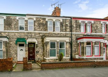 Thumbnail 4 bed terraced house for sale in Brook Street, Selby