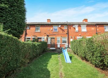 Thumbnail 2 bed end terrace house for sale in Sandhall Lane, Halifax