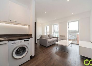 Thumbnail 1 bed flat for sale in Park Crescent, Park Street, Luton Town Centre