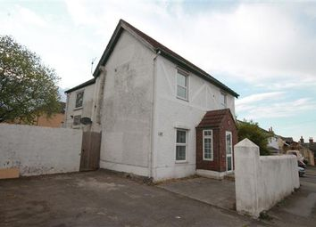 Thumbnail 3 bed detached house to rent in Churchill Road, Parkstone, Poole