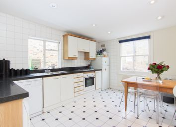 Thumbnail 3 bed flat to rent in St. Maur Road, London