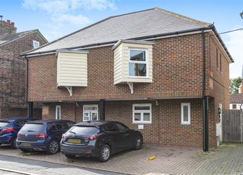 Thumbnail 1 bed semi-detached house for sale in Rose Street, Tonbridge, Kent
