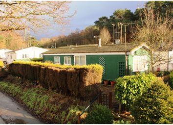 Thumbnail 2 bed mobile/park home for sale in Kingsford Lane, Kidderminster