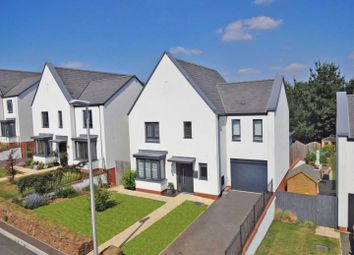 4 bed detached house for sale in Brunel View, Exminster, Exeter EX6