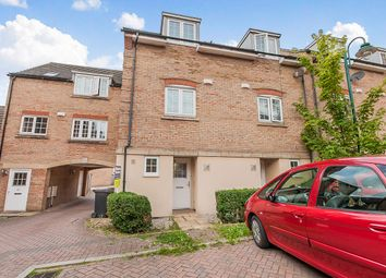Thumbnail 3 bed end terrace house for sale in Lady Charlotte Road, Hampton Hargate, Peterborough