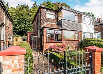 3 bed semi-detached house for sale in Castlewood Road, Salford, Greater Manchester M7