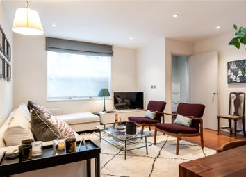 3 bed mews house for sale in Dunworth Mews, London W11