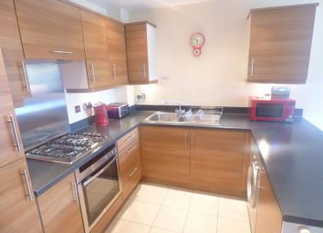 Thumbnail 1 bed terraced house to rent in Greenways, Gloucester