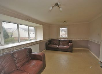 Thumbnail 2 bed flat for sale in Harewood Road, Harrogate