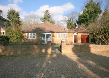 Thumbnail 3 bed bungalow for sale in Barnmead Road, Beckenham