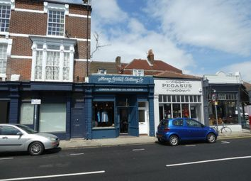 Thumbnail 5 bedroom maisonette to rent in Yves Mews, Marmion Road, Southsea