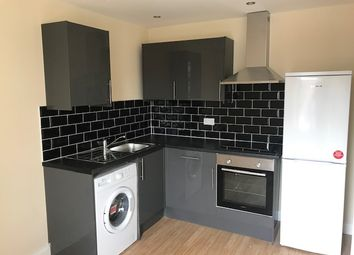 Thumbnail 1 bed flat to rent in Lascelles Street, Leeds