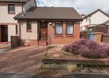 Thumbnail 1 bed semi-detached bungalow for sale in Leving Place, Eliburn South, Livingston